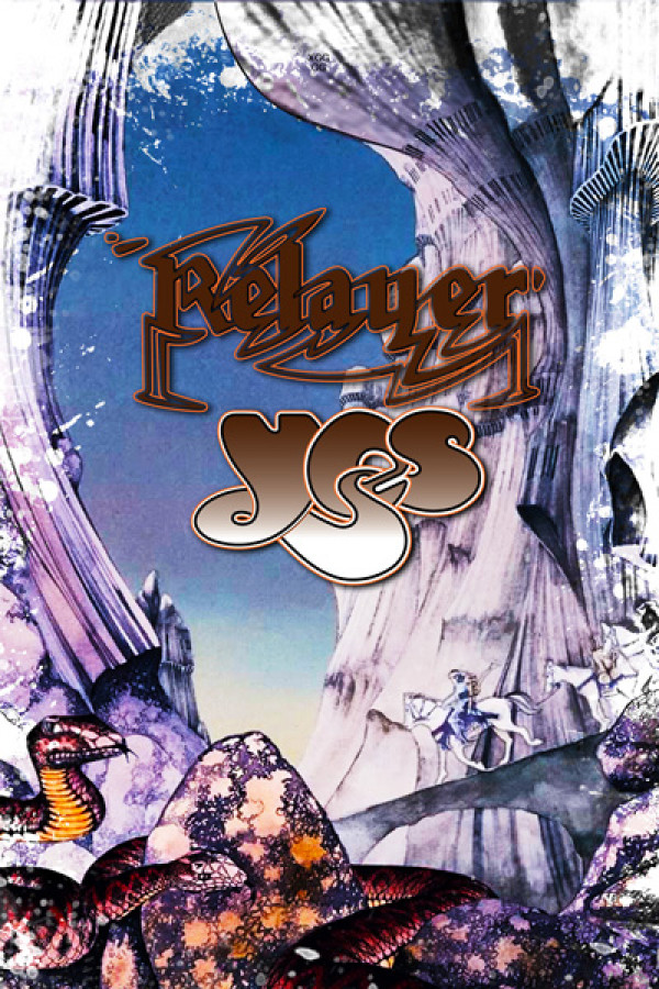 Blusinha Yes - Relayer