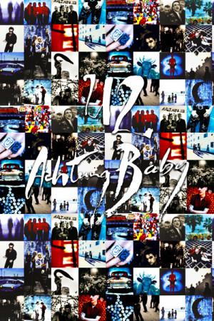 Regata U2 Achtung-Baby