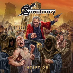 CD Sanctuary – Inception