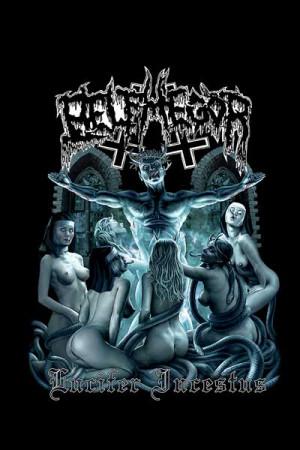 Arte Lucifer Incestus