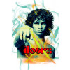Blusinha The Doors Jim Morrison