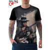 Camiseta Stevie Ray Vaughan