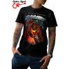 Camiseta Gamma Ray - Master Of Confusion