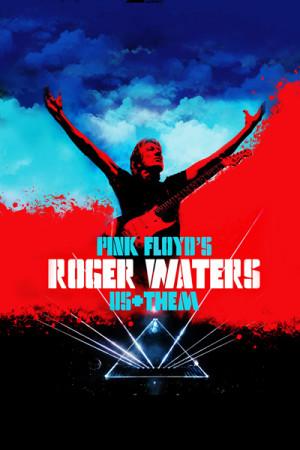 Camiseta Roger Waters Us Them