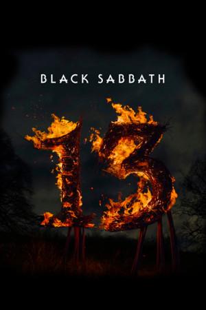 Regata Black Sabbath 13