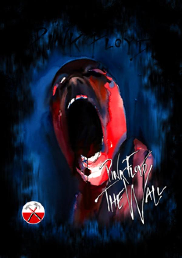 Regata Pink Floyd O Filme