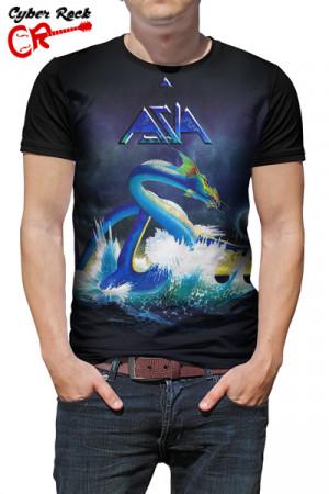 Camiseta Asia Asia