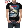 Camiseta Deep Purple Stormbringer