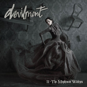 CD Devilment ‎– II – The Mephisto Waltzes