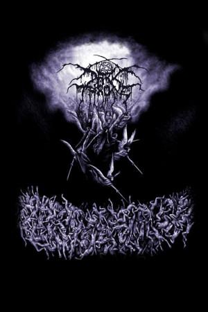 Camiseta Darkthrone Sardonic Wrath