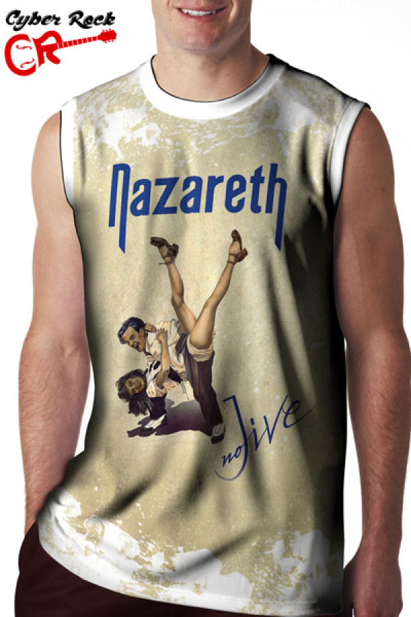 Regata Nazareth No Jive