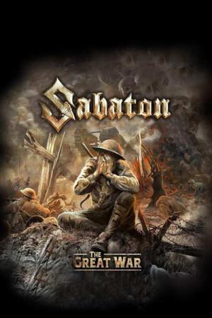Blusinha Sabaton The Great War
