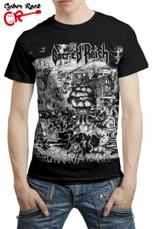 Camiseta Sacred Reich Ignorance