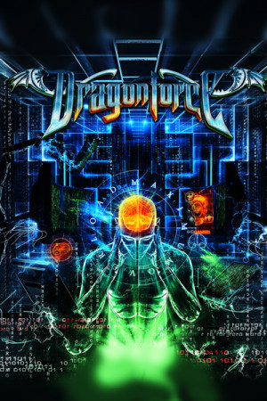 Blusinha DragonForce Maximum Overload