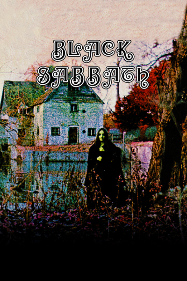 Regata Black Sabbath Album