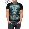 Camiseta Nevermore Enemies of Reality