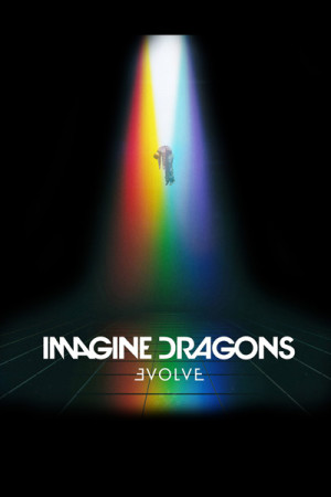 Camiseta Imagine Dragons - Evolve