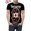 Camiseta Tommy the Movie