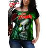 Blusinha Rob Zombie 2