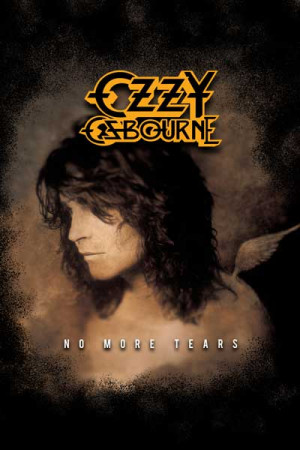 Camiseta Ozzy Osbourne No More Tears-a