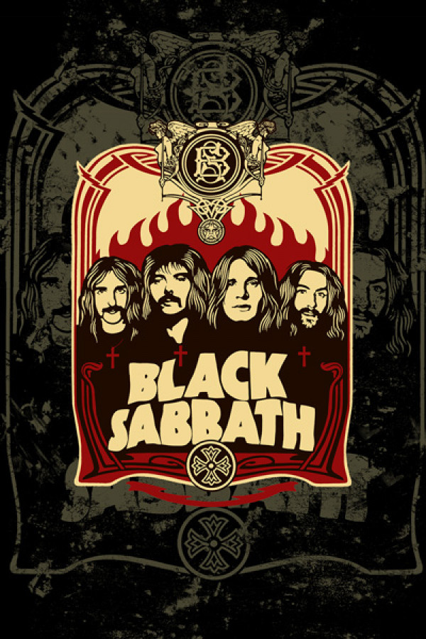 Regata Black Rare 1970