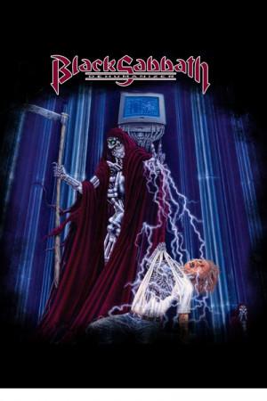Camiseta Black Sabbath Dehumanizer