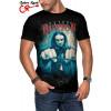 Camiseta Cliff Burton