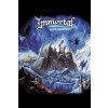 Camiseta Immortal - At the Heart of Winter