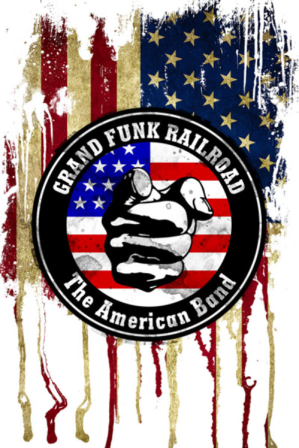 Blusinha Grand Funk Railroad
