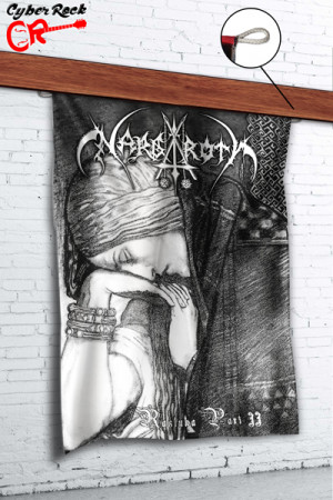Bandeira Nargaroth - Rasluka Part II