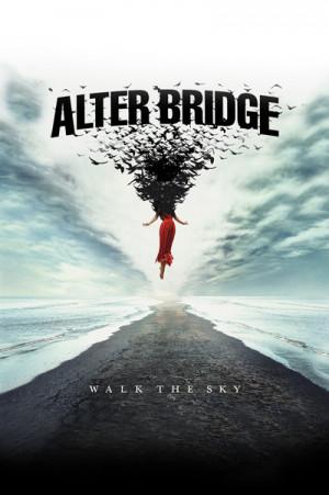 Arte Alter Bridge