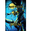 Regata Iron Maiden Fear of the Dark