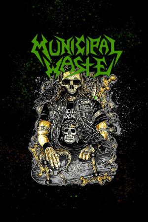 Arte Municipal Waste