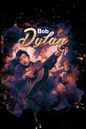 Camiseta Bob Dylan