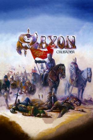Blusinha Saxon Crusader