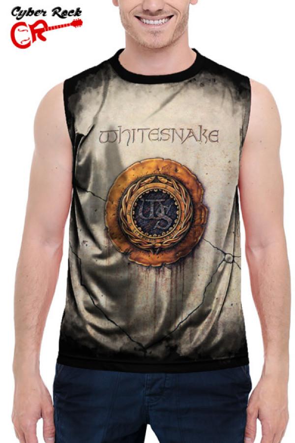 Regata Whitesnake