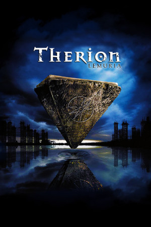 Camiseta Therion Lemuria