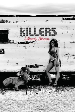 Blusinha The Killers Sams Town