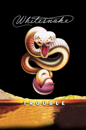 Regata Whitesnake Trouble
