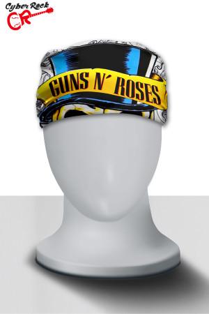 Bandana Guns n Roses I