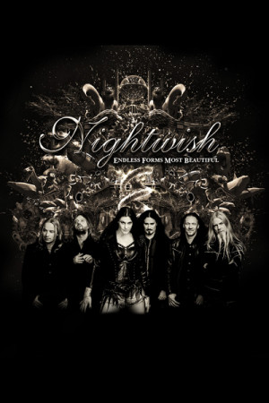 Camiseta Nightwish