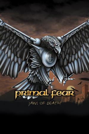 Camiseta Primal Fear Jaws Of Death