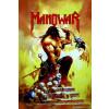 blusinha Manowar