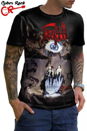 Camiseta Camiseta Death Symbolic