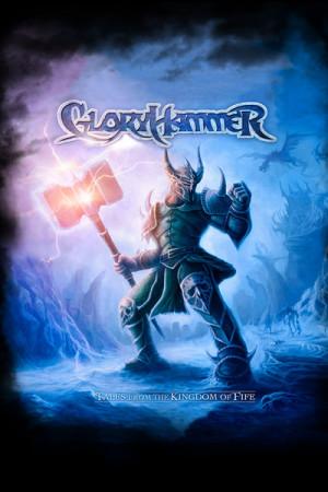 Arte GloryHammer II