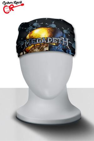 Bandana Megadeth