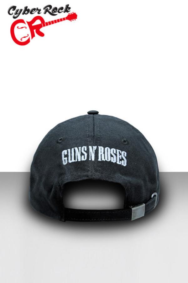 Boné Guns N' Roses