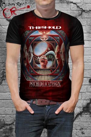 Camiseta Threshold
