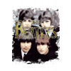 Camiseta The Beatles Arte