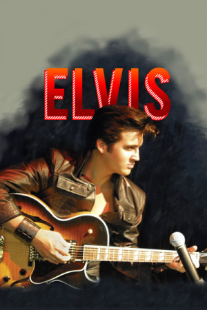 Regata Elvis Presley I